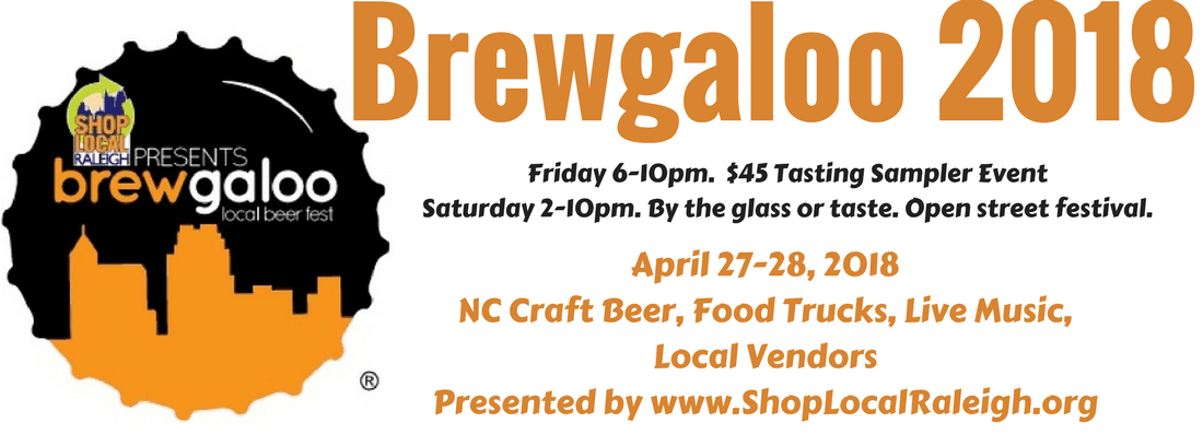 Brewgaloo Craft Beer Festival 2018
