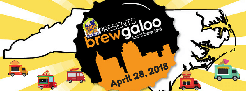 Brewgaloo Food Trucks Coming To Downtown Raleigh In April