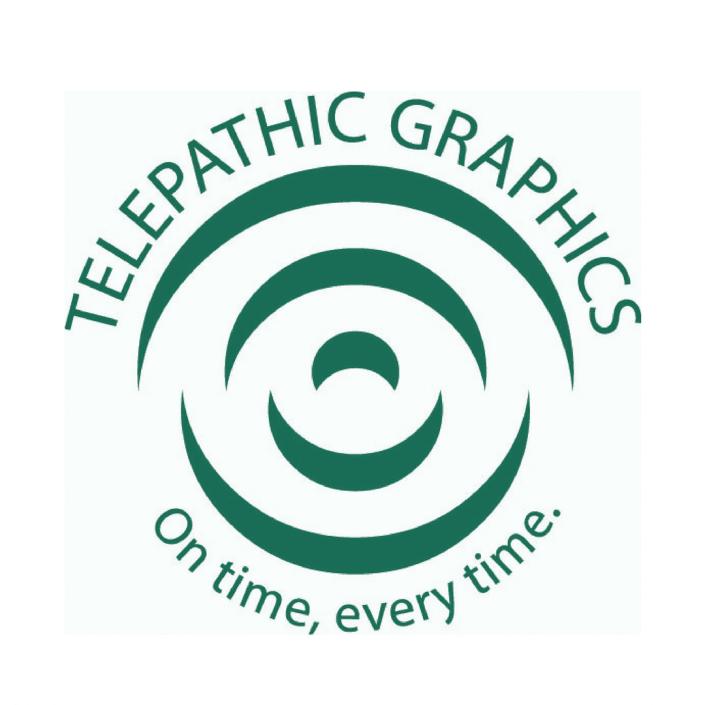 Brewgaloo Sponsors - Telepathic