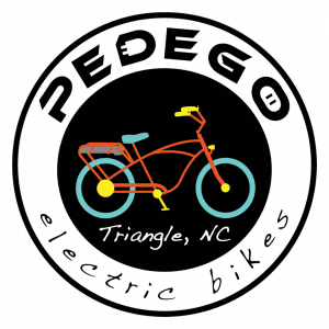 Brewgaloo Sponsors - Pedego