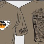 Brewgaloo 2014 Tee