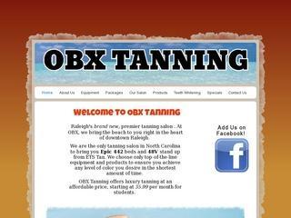 obxtanning.com