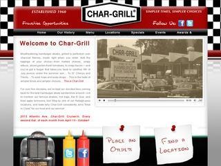 chargrillusa.com