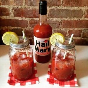 Hail Mary Mix