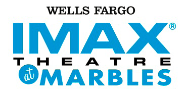 IMAX Theatre at Marbles