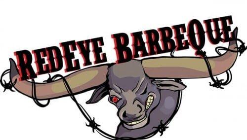 RedEye Barbeque logo