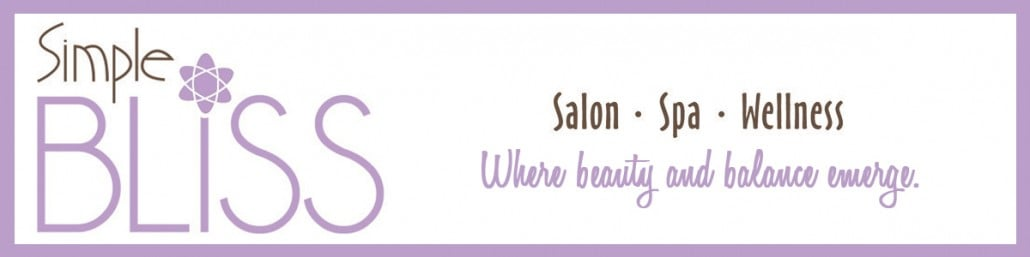 Mother's Day Gift Certificates at Simple Bliss