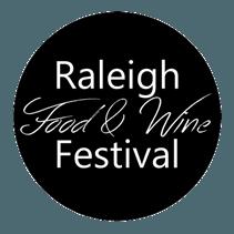 Raleigh Food Wine Festival #RFWF