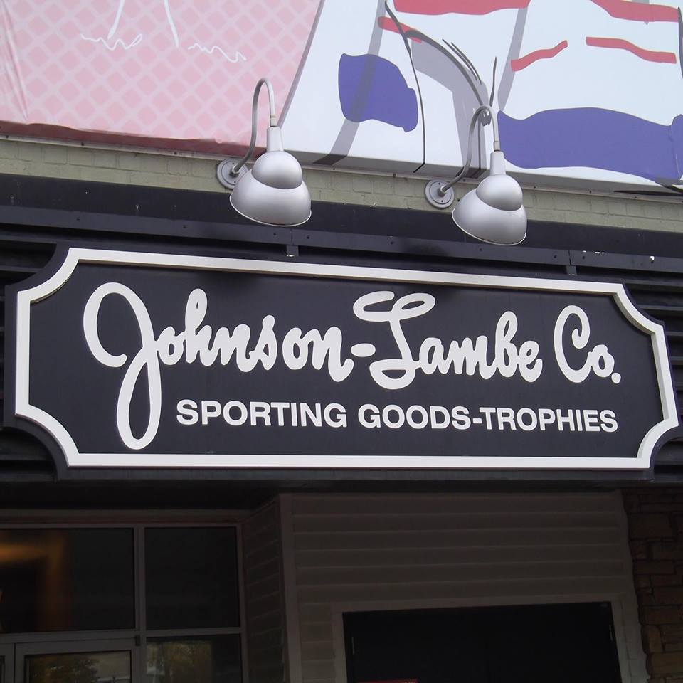 Johnson-Lambe