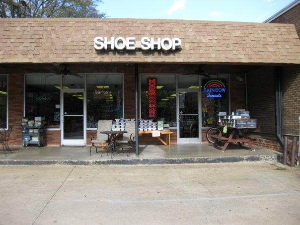 Man-Mur-Shoe-Shop