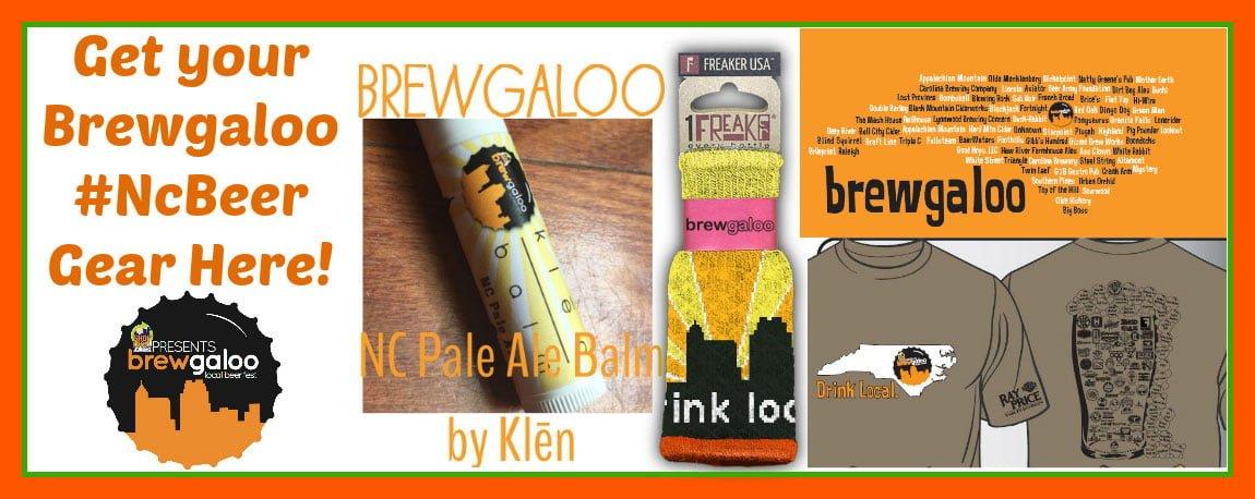 Brewgaloo merhcandise-2015