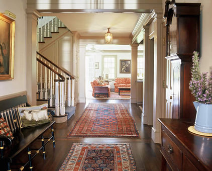 ... Oriental Carpet Stair Treads Decor ...