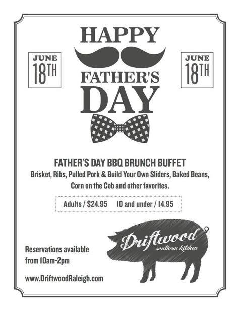 driftwood southern kitchen fathers day brunch buffet fathers day brunch - Driftwood Southern Kitchen
