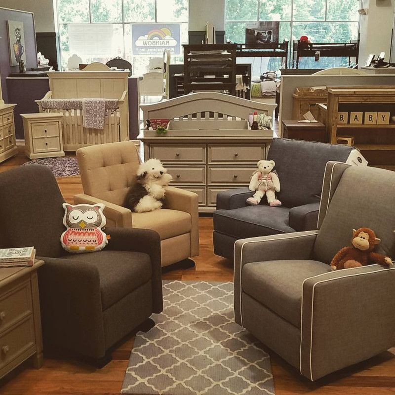 Highpoint Furniture Stores North Carolina