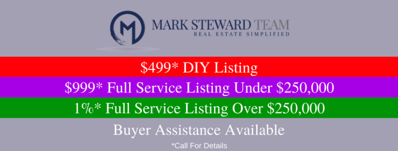 Mark Steward Real Estate
