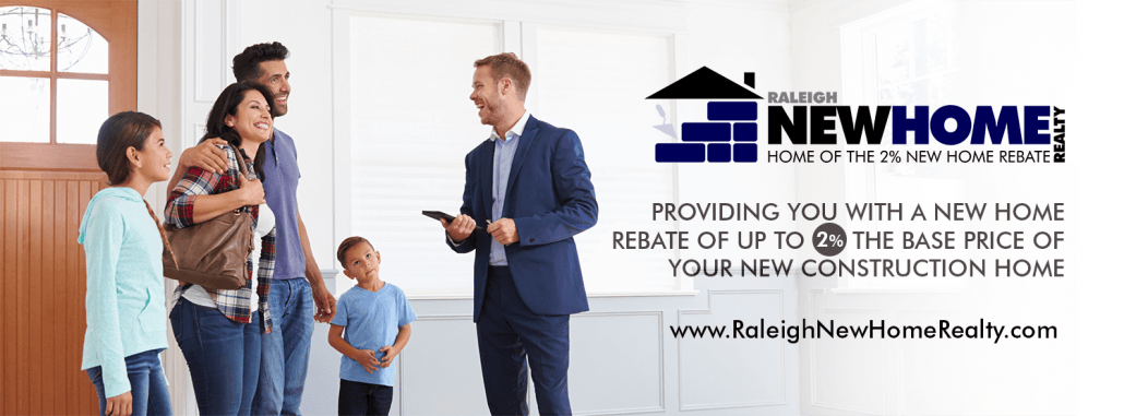 Raleigh New Home Realty