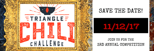 Triangle Chili Challenge