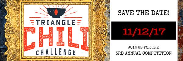 Triangle Chili Challenge