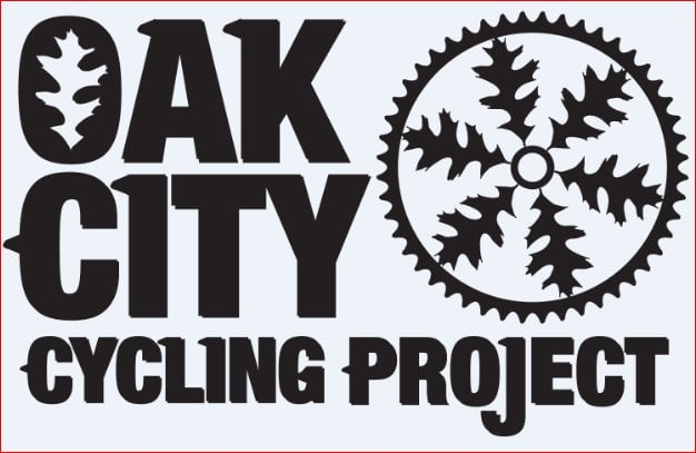 Oak City Cycling Project