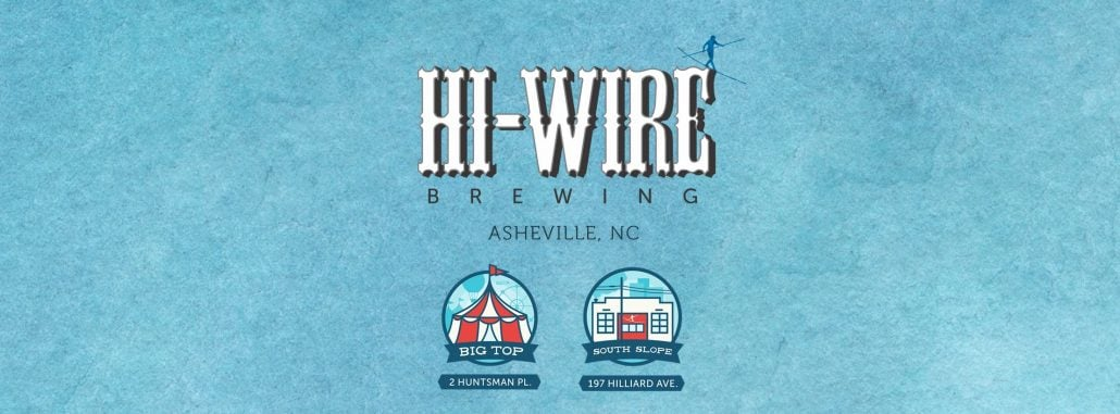Big Plans for Hi-Wire Brewing in 2018 - Shop Local Raleigh.