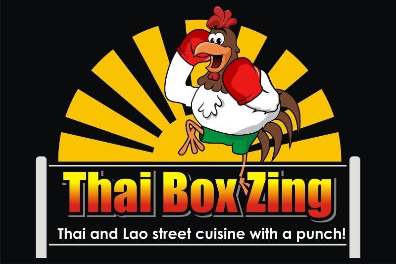 thaiboxzing