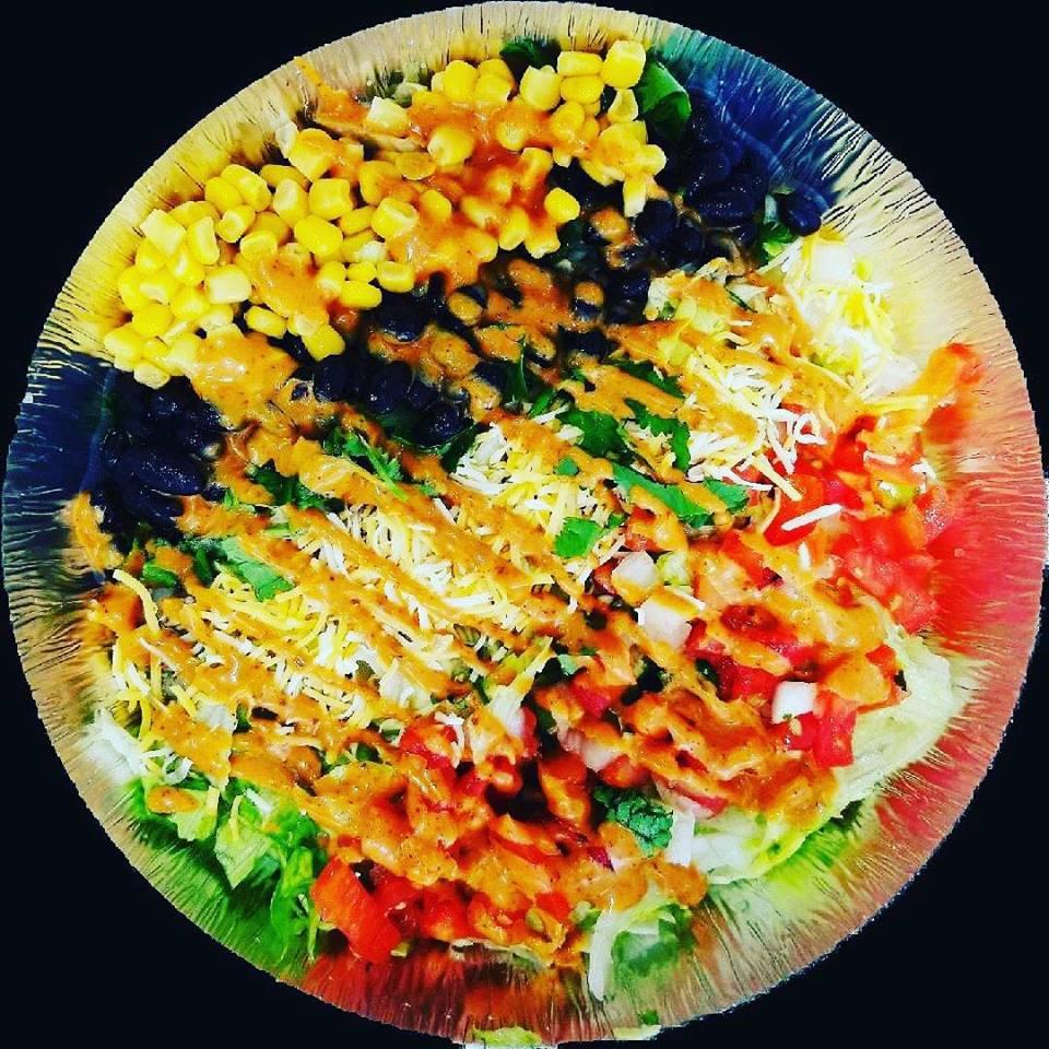 Las Gringas Tacos