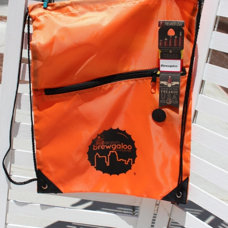 Brewgaloo Backpack
