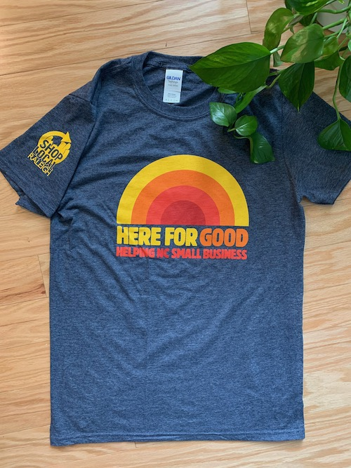 Here For Good Shirt