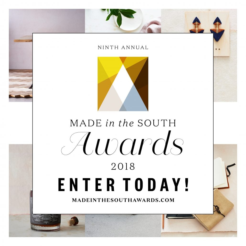Made in the South Awards