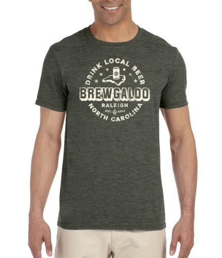 Brewgaloo T-Short