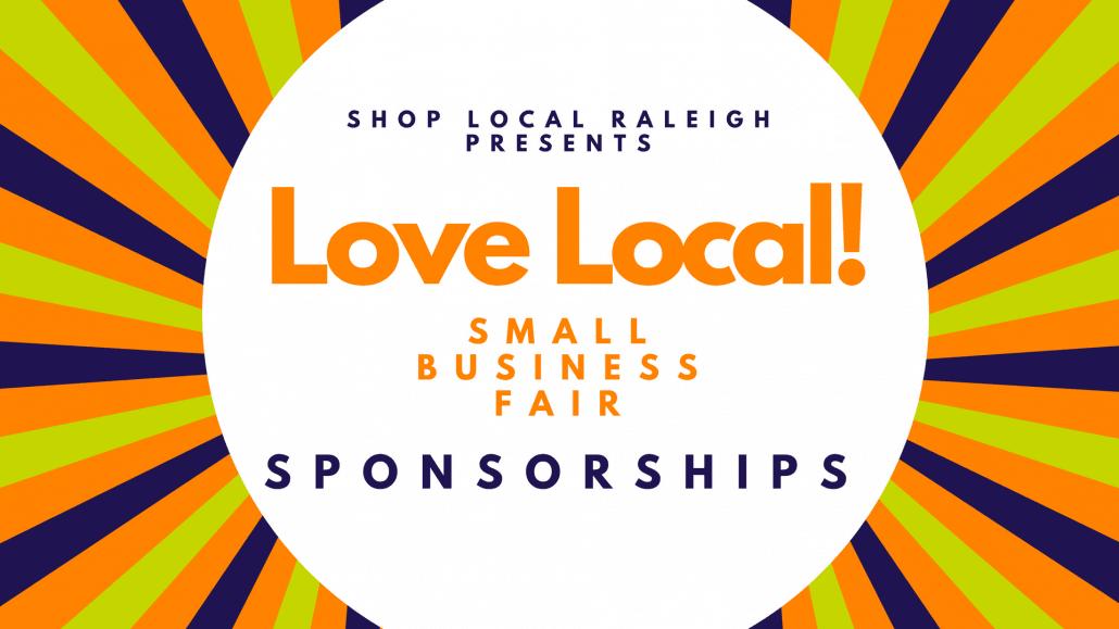 Love Local Small Business Fair