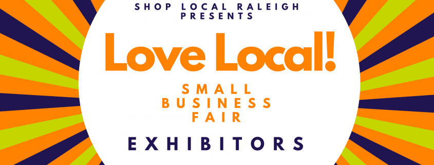 Love Local Small Business Fair