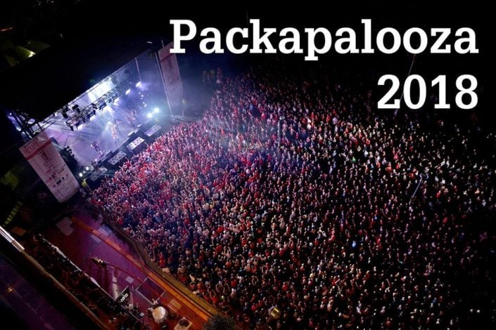 Packapalooza 2018