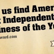 Indie Small Business Awards