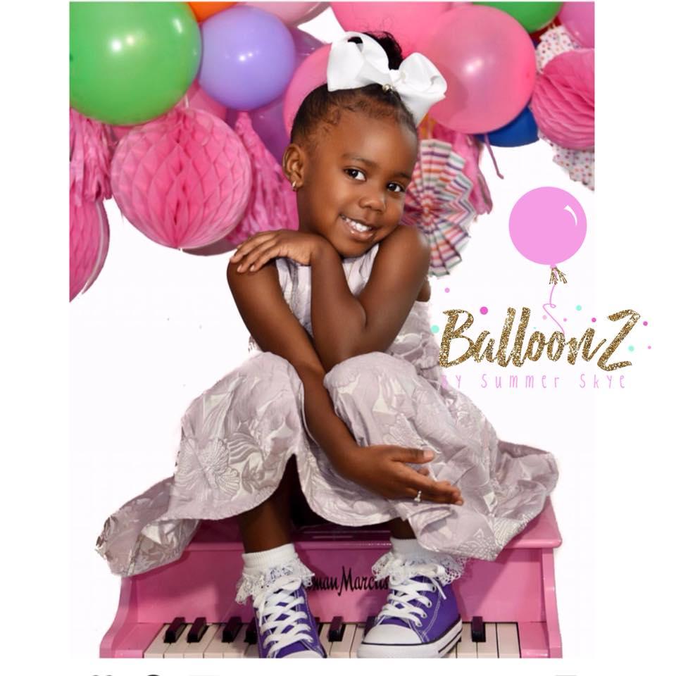 BalloonZ Summer Skye