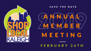 Annual Member Meeting