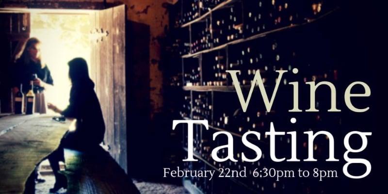 free-wine-tasting-feb-22