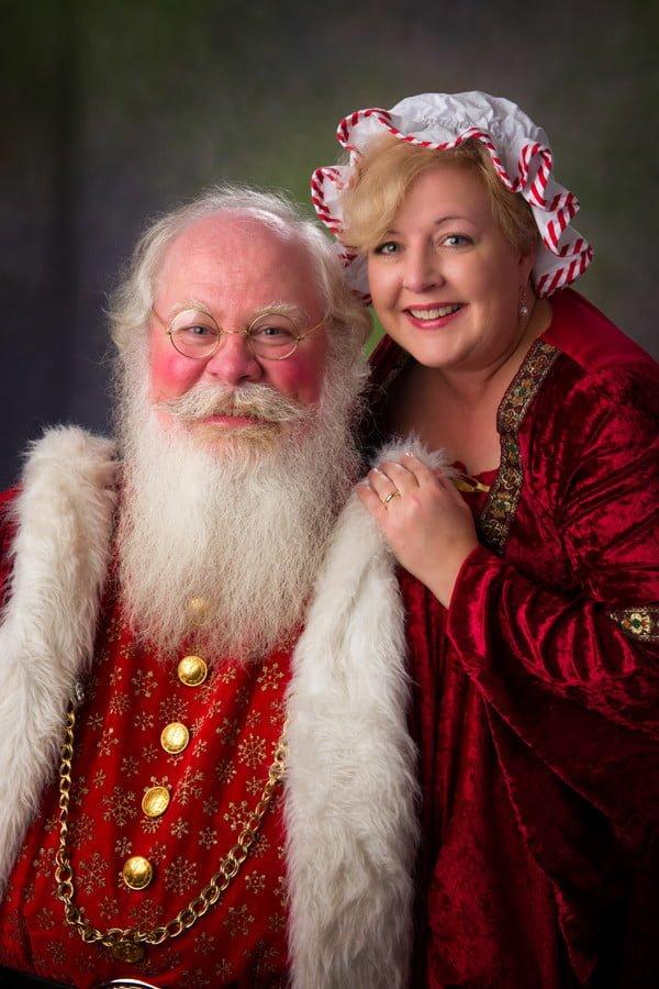 Carolina Claus