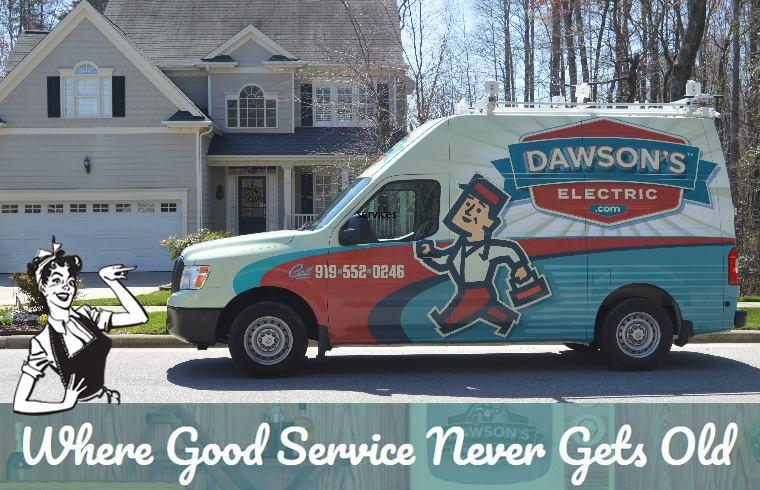 Dawson's Electric