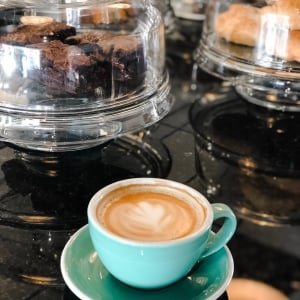 Boxcar - Coffee & Scoops - Shop Local Raleigh