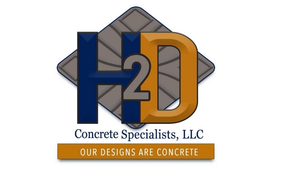 H2D Concrete Specialists - Brewgaloo 2019 Sponsor