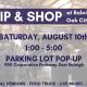 Hops & Shop