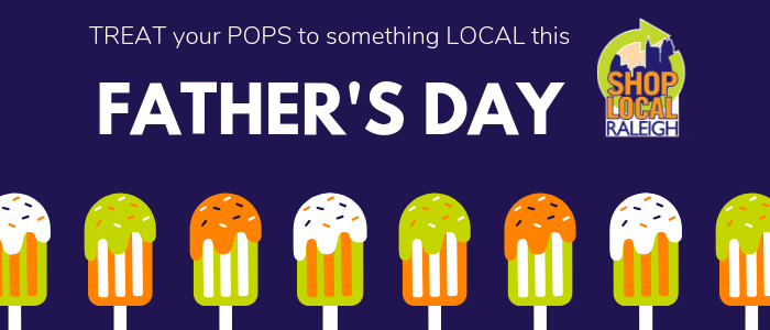 2019 Father's Day Local Gift Guide