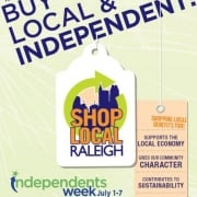 Independents Week