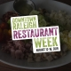 Downtown Raleigh Restaurant Week 2019