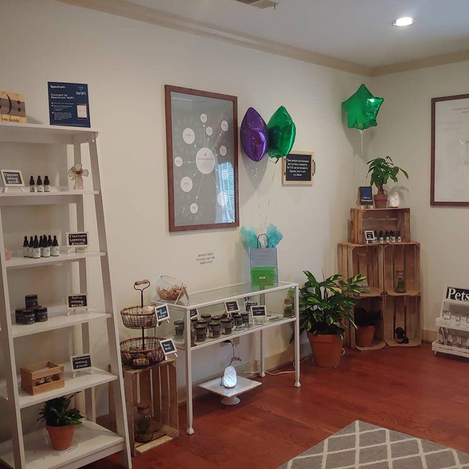 Jensy Organics Store