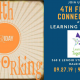 learning together, networking