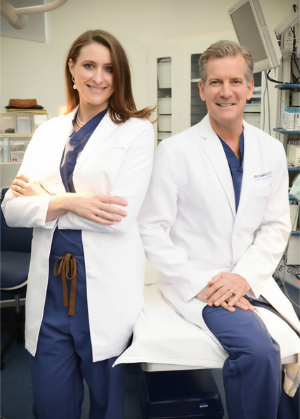 Blue Water Plastic Surgery Partners Surgeons