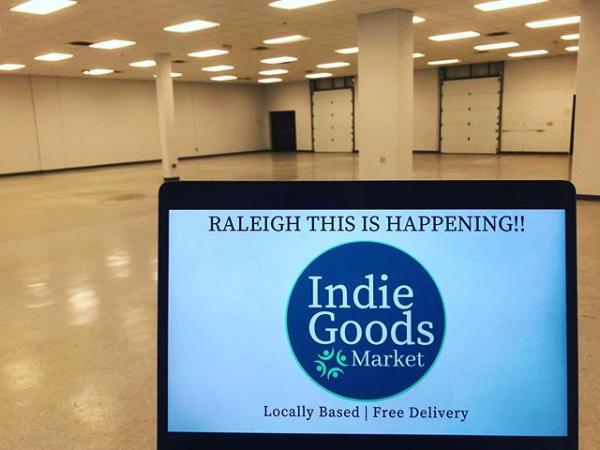 Indie Goods Market