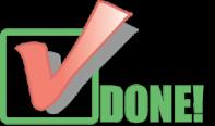 Consider it Done Logo